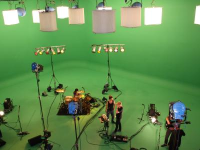 Studio 3: