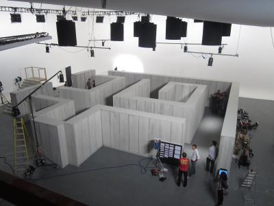 Studio A: Pukka Films