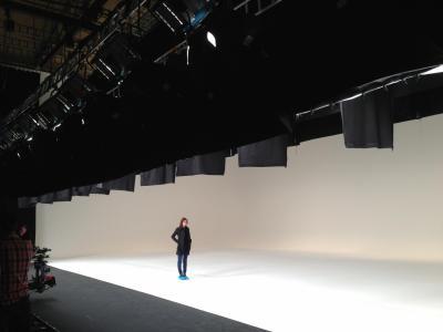 Studio A: MRStudios