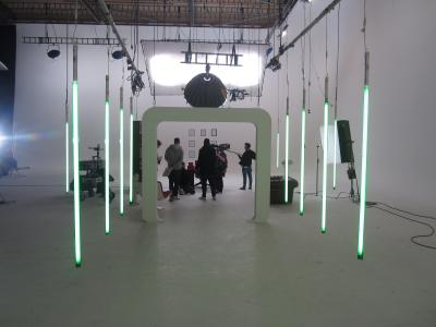 Studio A: Rokkit shooting Grolsch commercial
